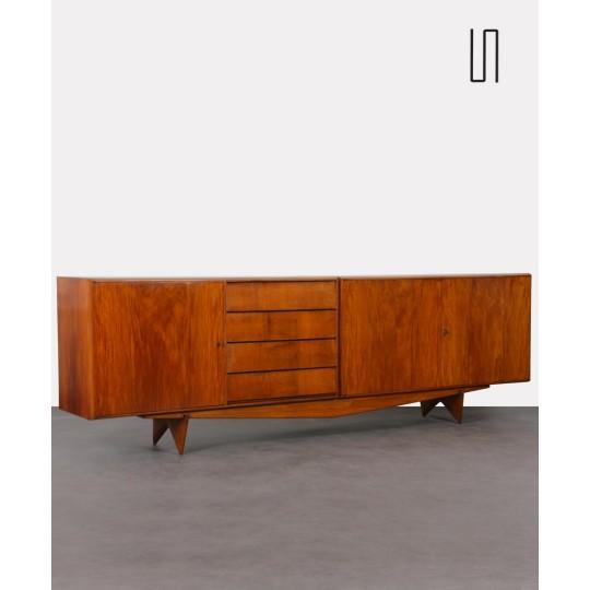 Enfilade par Carlo Hauner et Martin Eisler, design brésilien, 1950