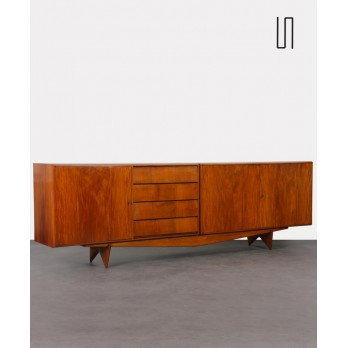 Sideboard by Carlo Hauner and Martin Eisler, Brazilian design, 1950s