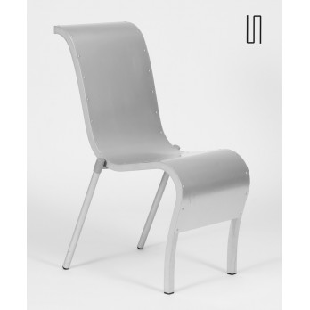 Chair, Romantica model by Philippe Starck for Driade, 1989