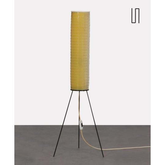 Lampadaire par Josef Hurka pour Napako, modèle 1706,1960