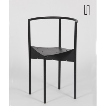 Wendy Wright chair, by Philippe Starck for Disform, 1986