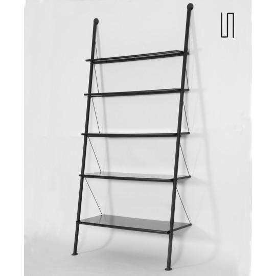 John Ild bookcase by Philippe Starck for Disform, 1977