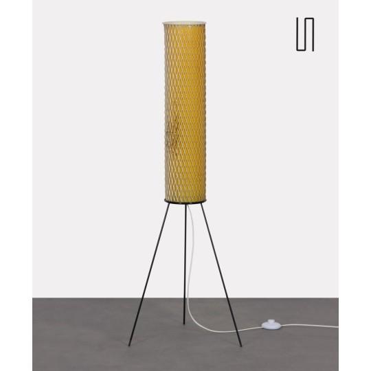 Lampadaire vintage par Josef Hurka pour Napako, modèle 1706, 1960
