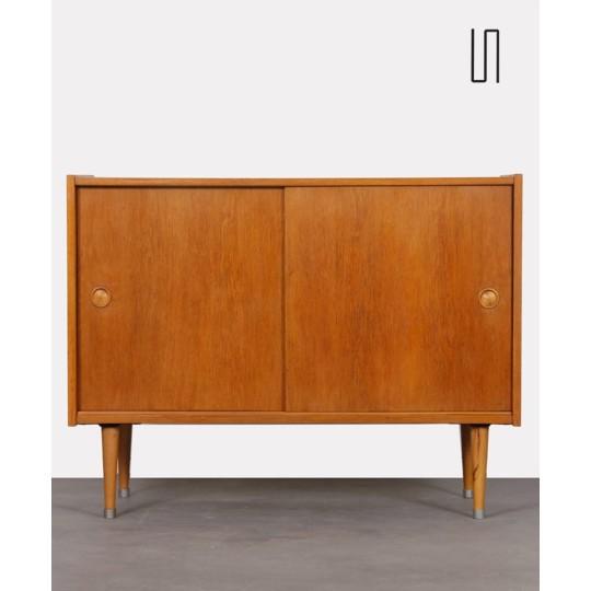 Small chest produced by Zapadoslovenske Nabytkarske Zavody, 1960s