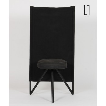 Miss Wirt chair by Philippe Starck for Disform, 1983