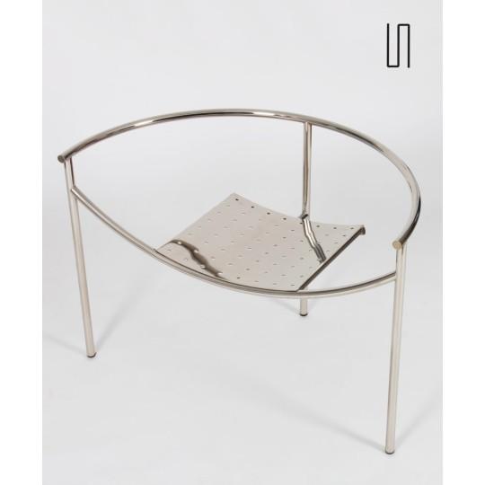 Dr Sonderbar armchair by designer Starck for XO, 1983