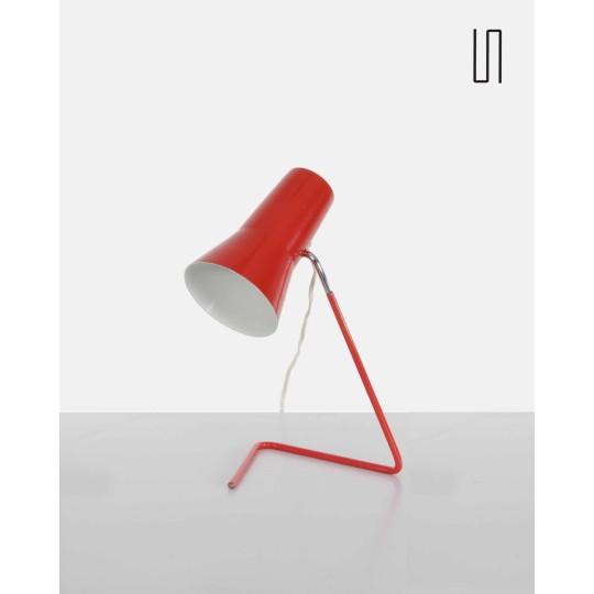 Lampe d'Europe de l'Est pour Drupol, 1960