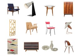 Why buy vintage furniture?